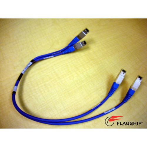 IBM 22R5257 Fibre Channel Cable Assembly DS8000
