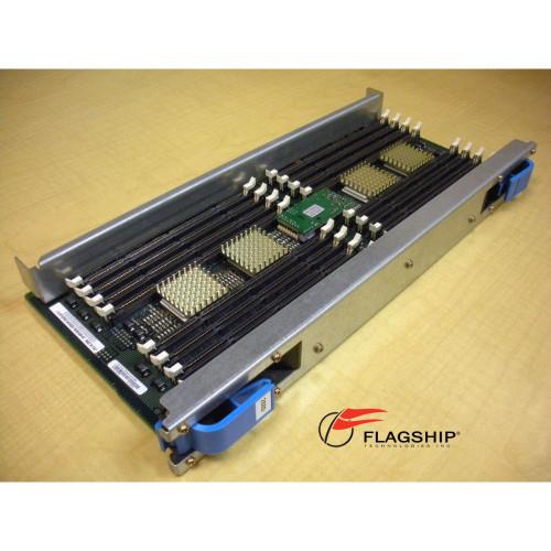 IBM 53P3206 53P3207 288D 16-Slot Memory Riser Card