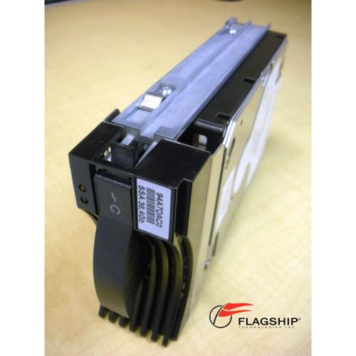 IBM 18P2199 18P1126 8536 36GB 10K SSA TotalStorage Hard Drive