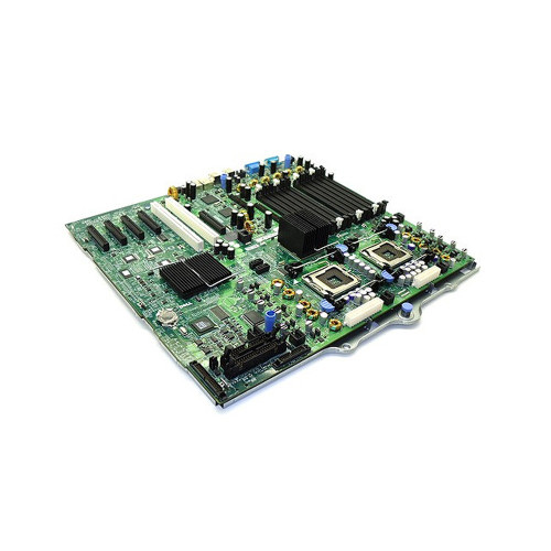 Dell PowerEdge 2900 III System Mother Board NX642 0NX642