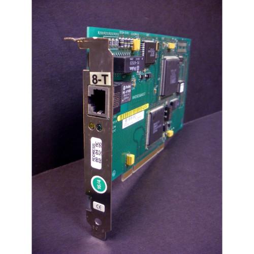 IBM 2979-701X 04H8098 Auto Lan Token Ring Adapter 16/4 (8-T) via Flagship Tech