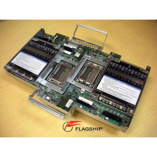 HP 604048-001 DL585 G7 Secondary Processor / Memory Board Assembly