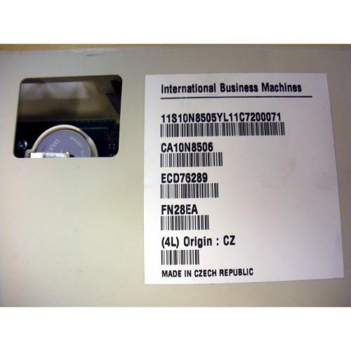 IBM 10N8505 10N8506  03N6355 03N6356  80P5319   P570 SERVICE PROCESSOR