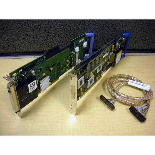 IBM 5591-9406 2757 RAID Controller w/ Auxiliary Write Cache 574F via Flagship Tech