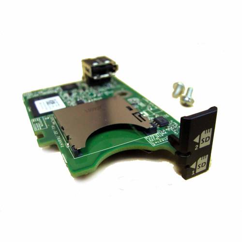 Dell 210Y6 Internal Dual SD Card Reader & USB Module