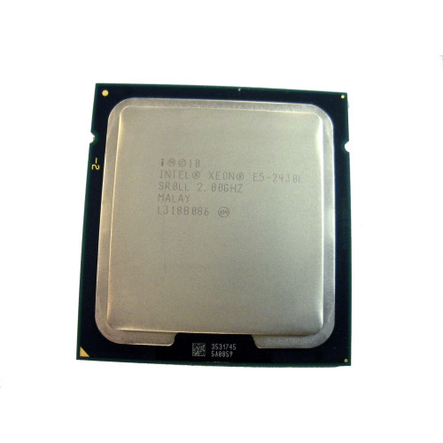 Genuine Intel Xeon SR0LL CPU Processor 2.0GHz 15MB Six-Core Intel Xeon E5-2430L