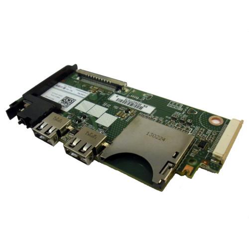 Dell XM1C9 Control Panel Board for PowerEdge R620