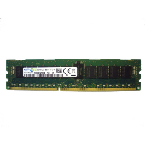 DELL 3W79M Memory 8GB 1RX4 PC3L-12800R DDR3 DIMM