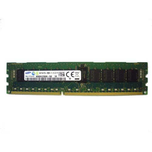 DELL 3W79M Memory 8GB 1RX4 PC3L-12800R DDR3 DIMM