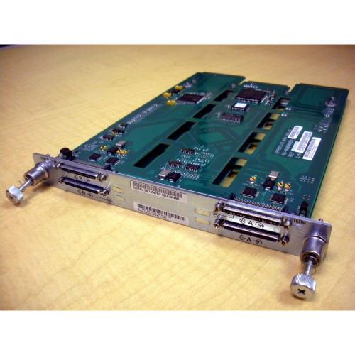 Sun 370-5396 Ultra-160 JBOD SCSI I/O Module for 3310 Array via Flagship Tech