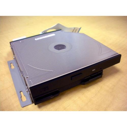 Sun 370-6637 X9259A Slimline 24x CD-ROM / Floppy Drive Assembly for V20z via Flagship Tech