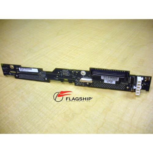 Sun 370-6647 2-Slot SCSI Disk Backplane for V20z