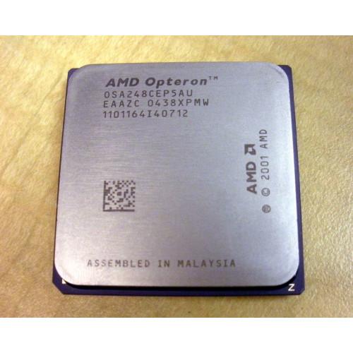 Sun 370-6785 X9836A AMD Opteron 248 2.2GHz Processor via Flagship Tech