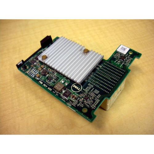 06JRC Compatible Dell Broadcom 5709S Quad Port GB Network Card