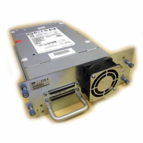 HP AJ041A 453906-001 LTO-4 Ultrium 1840 FH LVD SCSI Tape Drive for MSL2024/4048