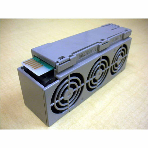 Fujitsu CA06494-D032 3 Fan Tray Assembly PrimePower