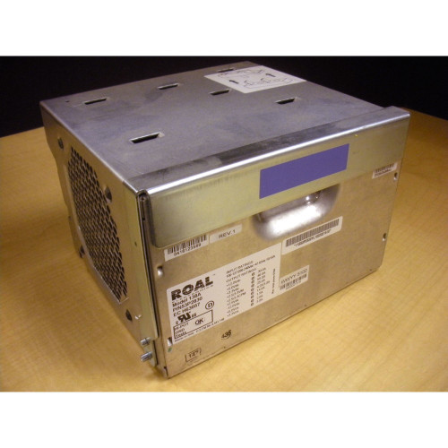 IBM 53P2830 5155 5157 575W Power Supply via Flagship Tech