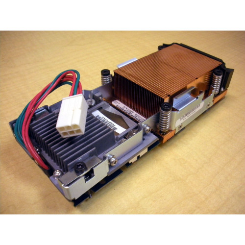 HP AD270A 1.6GHz/18MB Dual Core Itanium2 9040 Montecito Processor for BL860c via Flagship Tech