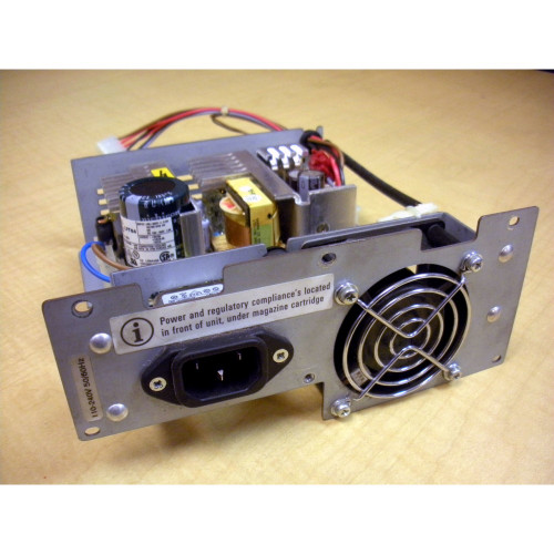 Sun 370-3421 Power Supply & Fan for L280 Tape Drive via Flagship Tech