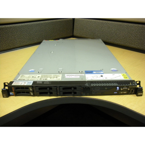 IBM 2805-MC4 x3550-M2 System Storage Productivity Center (SSPC) via Flagship Tech