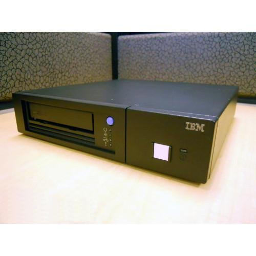IBM 3580-H3L 95P3630 TS2230 400/800GB Ultrium LTO-3 Ext SCSI LVD HH Tape Drive
