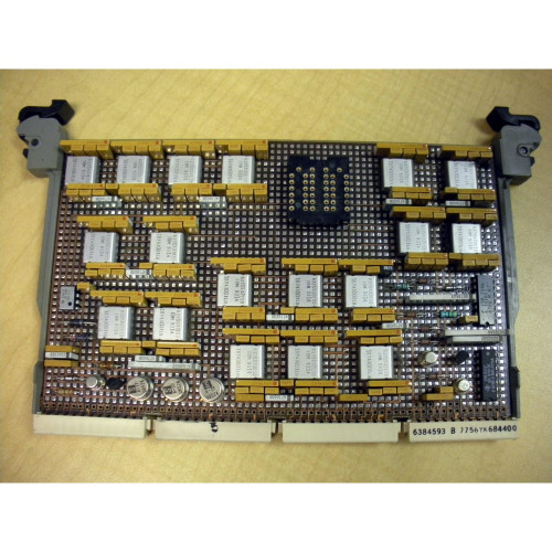 IBM 6384593 Card for 3480 3490 via Flagship Tech