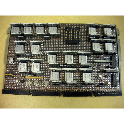IBM 6272350 Card for 3480 3490 via Flagship Tech