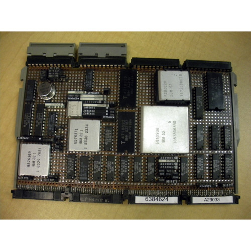 IBM 6384624 Card for 3480 3490