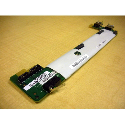 Sun 501-6978 Front I/O Board with Cover Interlock Switch for X4200 via Flagship Tech