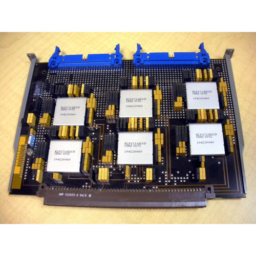 IBM 88F1172 3490 Read Card via Flagship Tech