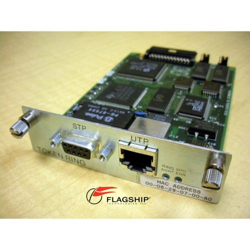 IBM 63H2450 Token Ring Card for 4312 4317