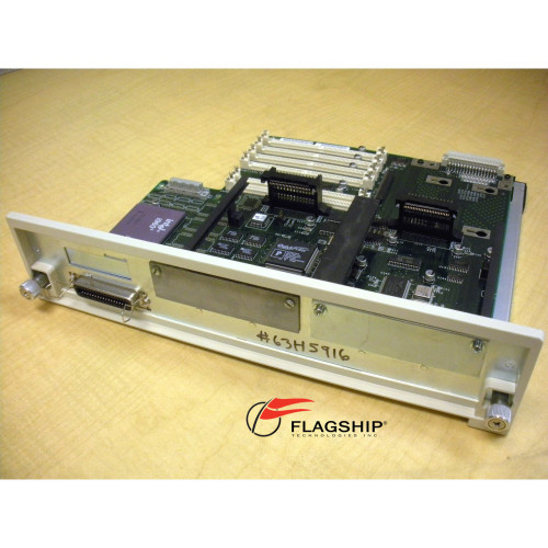 IBM 63H5916 Main System Board for 4324