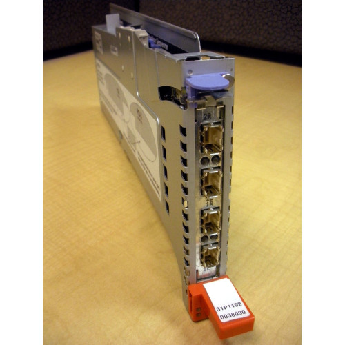 IBM 31P1192 I/O Enclosure Device Adapter Card DS8000 Series via Flagship Tech