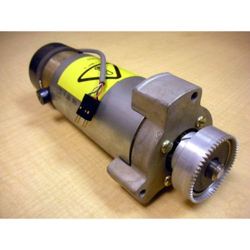 IBM 94F7315 Machine Reel Motor 3490 4798739 via Flagship Tech