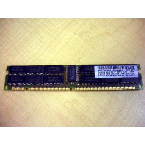 IBM 4132-701X 92G7429 32MB (1x 32MB) Memory DIMM via Flagship Tech