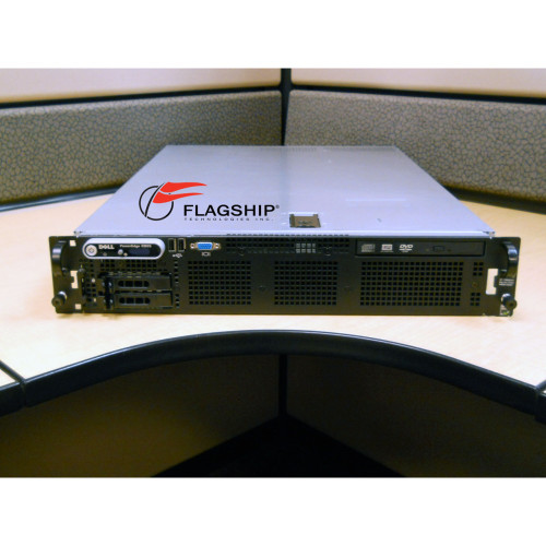 DELL POWEREDGE R805 SERVER