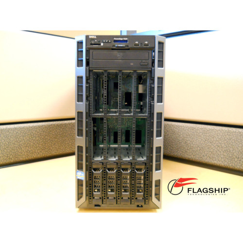 DELL POWEREDGE T620 12-BAY 3 5 CHASSIS SERVER