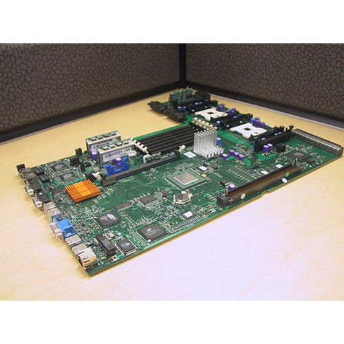 Dell PowerEdge 2650 System Board 400MHz FSB K0710 V3