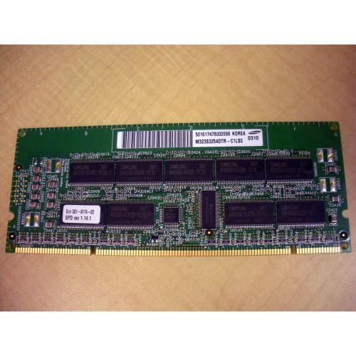 Sun 501-6174 512MB (1x 512MB) Memory DIMM for Netra 20 Blade 1000 2000 280R via Flagship Tech