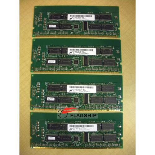 Sun X7061A 1GB (4x 256MB) Memory Kit 501-6175 for Netra 20 Blade 1000 2000 280R
