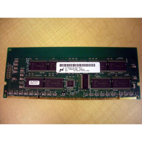 Sun 501-6175 256MB (1x 256MB) Memory DIMM for Netra 20 Blade 1000 2000 280R via Flagship Tech