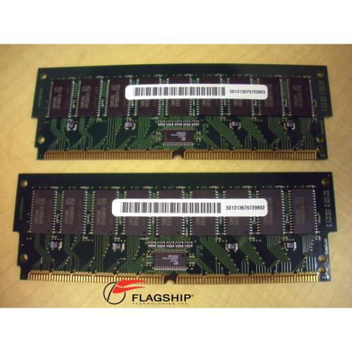 Sun X7004A 256MB (2x 128MB) Memory Kit 501-3136