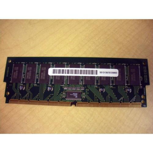 Sun 501-3136 128MB Memory DIMM