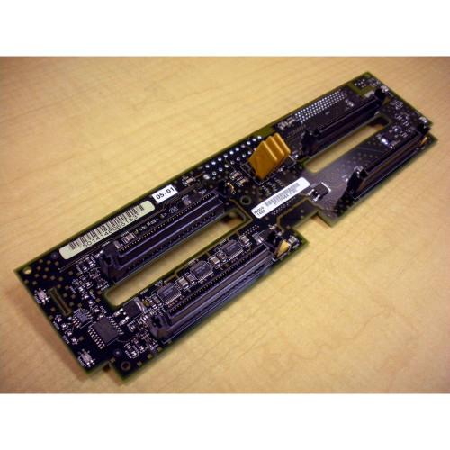 Sun 501-4148 4-Slot SCSI Disk Backplane for E450 via Flagship Tech