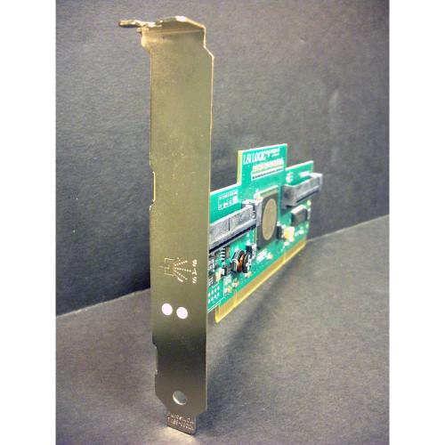 Sun 371-1490 Dual SAS PCI-X HBA Controller Model SAS3090X for V445