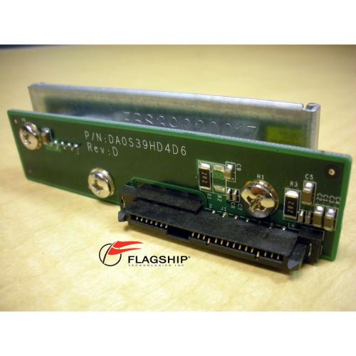 Sun 371-2098 1-Slot SATA/SAS Disk Backplane for X2100 M2 X2200 M2 X2250