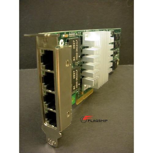 Sun X4446A-Z / 375-3481 Quad Port Gigabit Ethernet UTP PCI-E