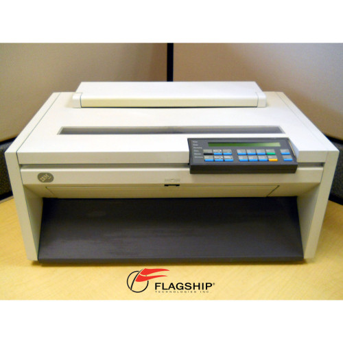 IBM 4247-001 MULTI-FORM PRINTER 700CPS W/TWINAX& IPDS