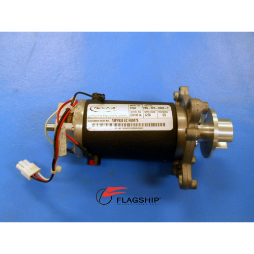 IBM 18P7938 MACH REEL MOTOR via Flagship Tech
