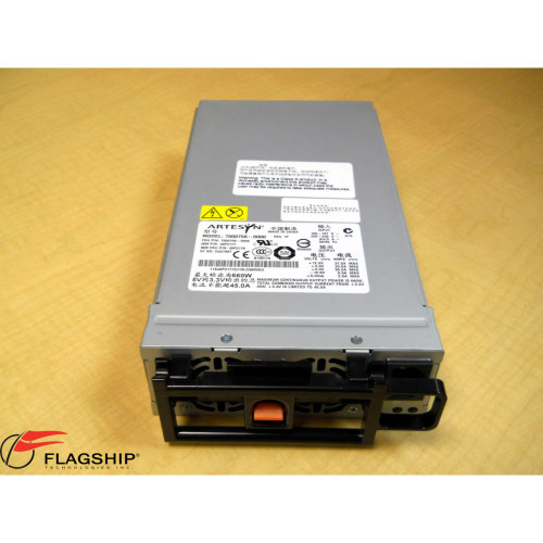 IBM 49P2178 X235 660W Redundant Power Supply